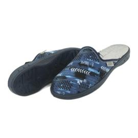 Befado kolorowe obuwie dziecięce  707Y402 6
