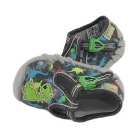 Befado obuwie dziecięce 110P370 5