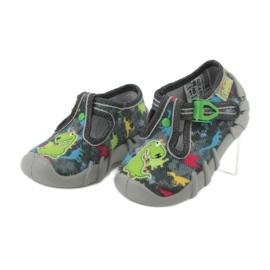Befado obuwie dziecięce 110P370 4