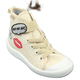 Befado obuwie dziecięce 268X069 1
