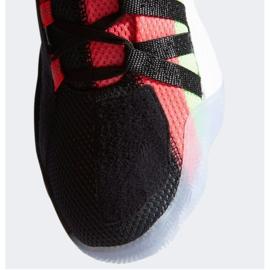 Buty adidas Jr Dame 6 J EH2791 czarne wielokolorowe 5