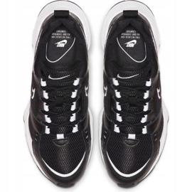 Buty Nike Air Heights Jr CI0603 001 czarne 2