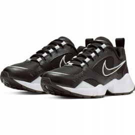 Buty Nike Air Heights Jr CI0603 001 czarne 4