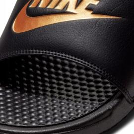 Klapki Nike Benassi Jdi 343880 016 czarne 1