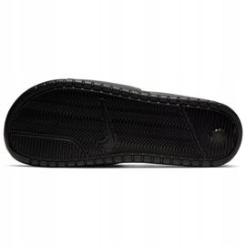 Klapki Nike Benassi Jdi 343880 016 czarne 4