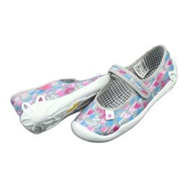 Befado obuwie dziecięce 114Y374 6