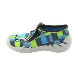 Befado obuwie dziecięce 110P368 2