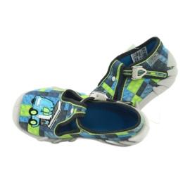 Befado obuwie dziecięce 110P368 5