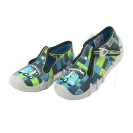 Befado obuwie dziecięce 110P368 3