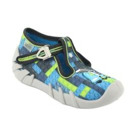 Befado obuwie dziecięce 110P368 1