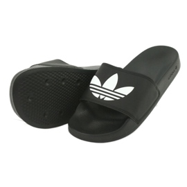 Klapki adidas Originals Adilette Lite FU8298 3
