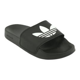 Klapki adidas Originals Adilette Lite FU8298 czarne 2