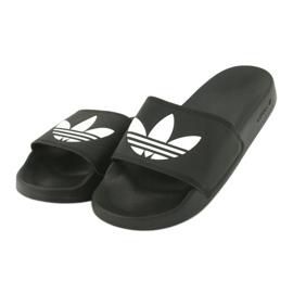 Klapki adidas Originals Adilette Lite FU8298 czarne 3