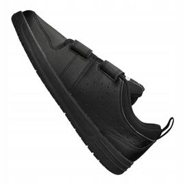 Buty Nike Pico 5 Psv Jr AR4161-001 czarne 1