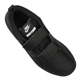 Buty Nike Pico 5 Psv Jr AR4161-001 czarne 2
