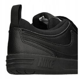 Buty Nike Pico 5 Psv Jr AR4161-001 czarne 3