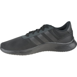 Buty adidas Lite Racer 2.0 M EG3284 czarne 1
