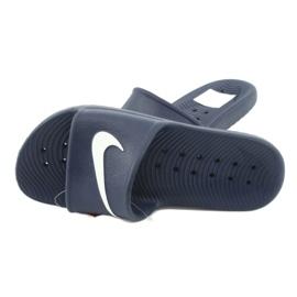 Klapki Nike Sportswear Kawa Shower M 4