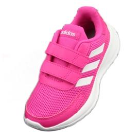 Buty adidas Tensaur Run Jr EG4145 4