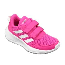 Buty adidas Tensaur Run Jr EG4145 1