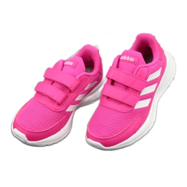 Buty adidas Tensaur Run Jr EG4145 3