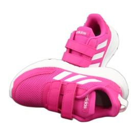 Buty adidas Tensaur Run Jr EG4145 5