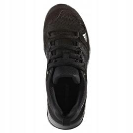 Buty adidas Terrex AX2R Jr BB1935 czarne 1