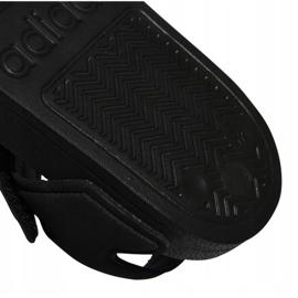 Sandały adidas Adilette Sandal Jr G26879 czarne 5