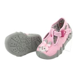 Befado obuwie dziecięce 110P374 4