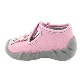 Befado obuwie dziecięce 110P374 2
