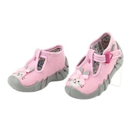 Befado obuwie dziecięce 110P374 3