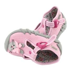 Befado obuwie dziecięce 110P374 5