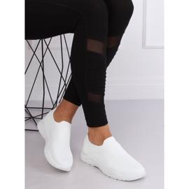 Buty sportowe białe FZ13P White 1