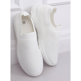 Buty sportowe białe FZ13P White 2