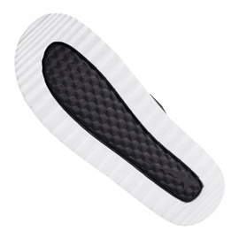 Klapki Nike Asuna Slide M CI8800-002 czarne 2