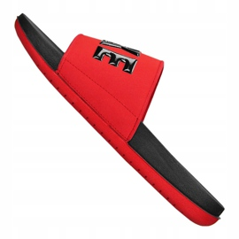 Klapki Nike Offcourt Slide M BQ4639-002 czerwone 3