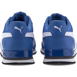 Buty Puma St Runner v2 Nl M 365278 23 niebieskie 4