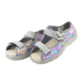 Befado obuwie dziecięce  869X135 3