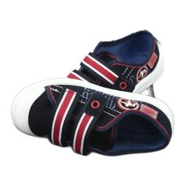 Befado obuwie dziecięce 672X058 5