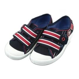 Befado obuwie dziecięce 672X058 4
