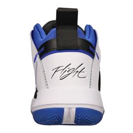 Buty Nike Jordan Jumpman 2020 M BQ3449-401 białe wielokolorowe 2