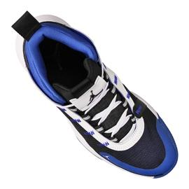 Buty Nike Jordan Jumpman 2020 M BQ3449-401 białe wielokolorowe 3