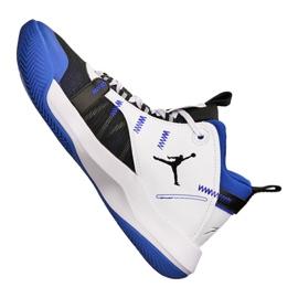 Buty Nike Jordan Jumpman 2020 M BQ3449-401 białe wielokolorowe 5