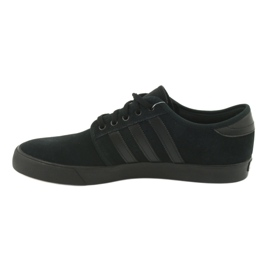 Buty adidas Seeley M F34204 czarne 2