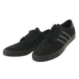 Buty adidas Seeley M F34204 czarne 3