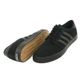 Buty adidas Seeley M F34204 czarne 4
