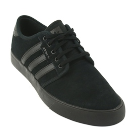 Buty adidas Seeley M F34204 czarne 1