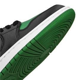 Buty Nike Jordan Access Jr AV7941-013 zielone wielokolorowe 1