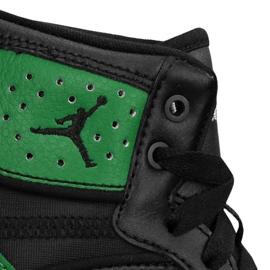 Buty Nike Jordan Access Jr AV7941-013 zielone wielokolorowe 2