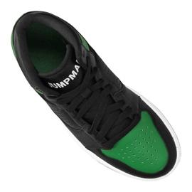 Buty Nike Jordan Access Jr AV7941-013 zielone wielokolorowe 3